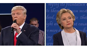 trump_and_clinton_at_second_debate