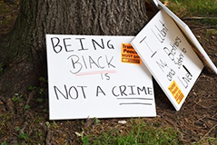 being_black_is_not_a_crime_poster